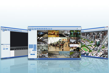 Video-monitoring,-recording-and-event-management-functions
